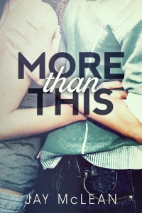 More Than This Cover