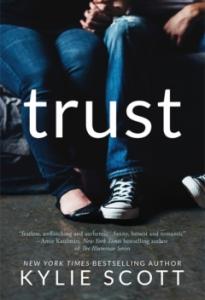 Trust Cover 2 Kylie Scott