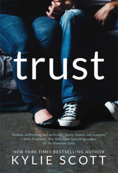 Trust Cover 2 Kylie Scott