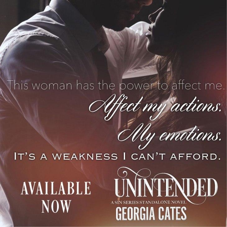Unintended Teaser 1