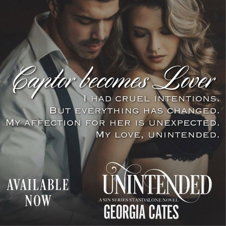 Unintended Teaser 2