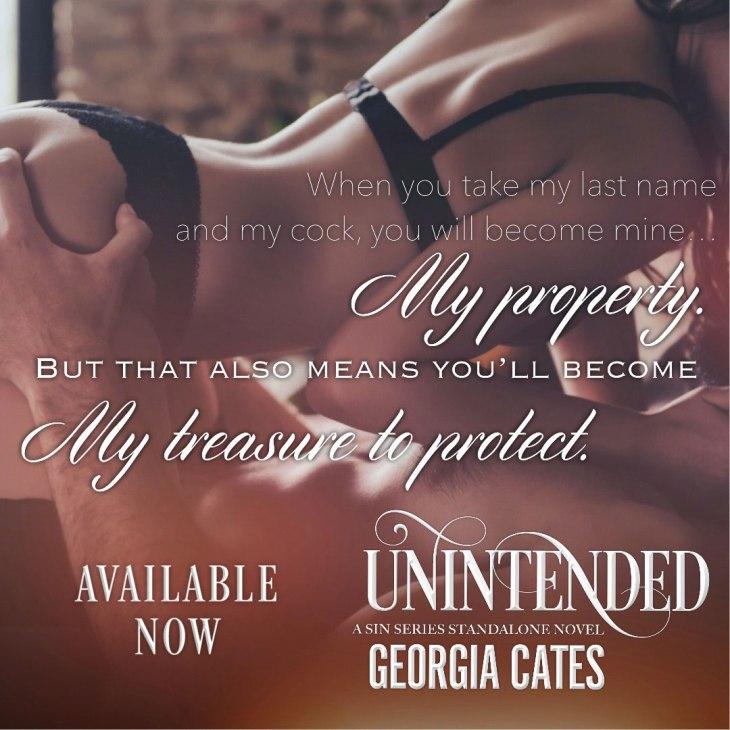 Unintended Teaser 3