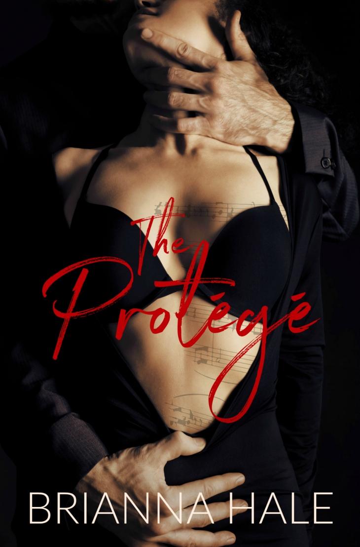 The Protégé Ebook Cover