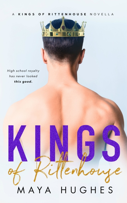 Kings of Rittenhouse Ebook Cover