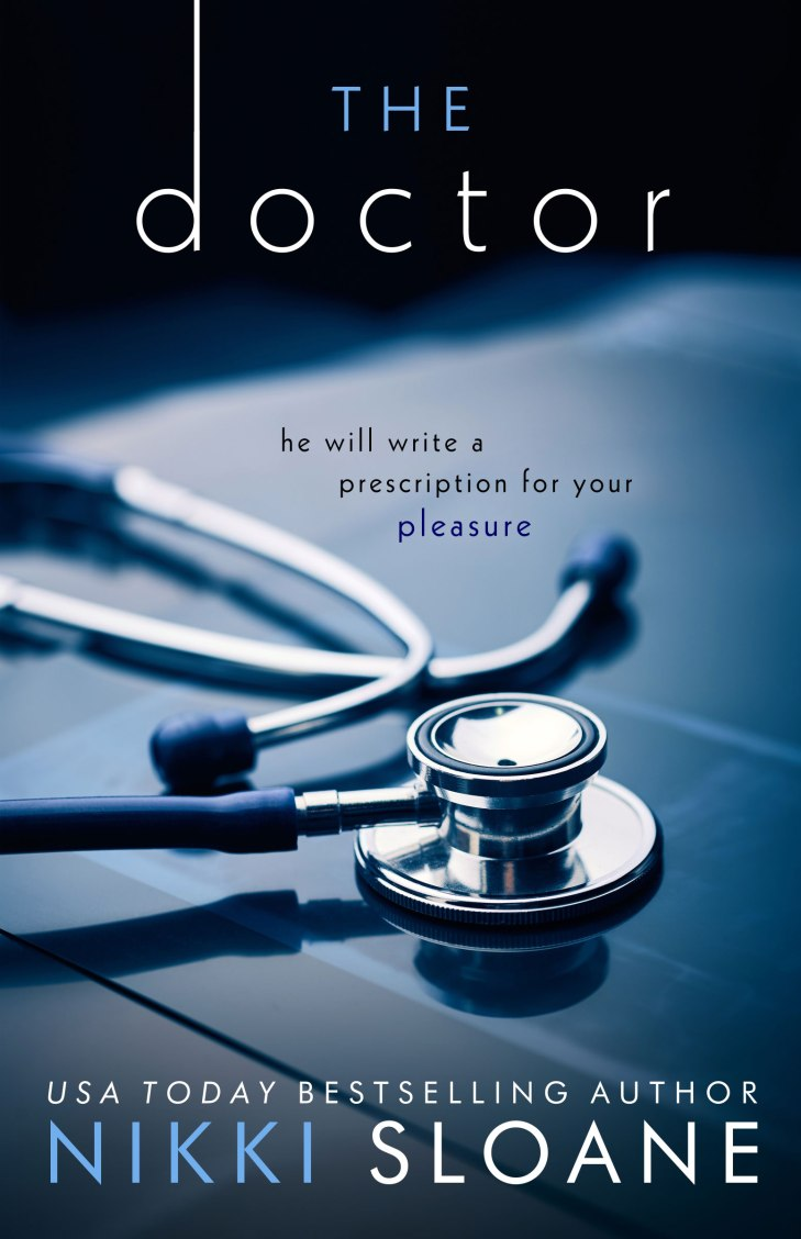 The Doctor Ebook Cover