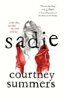 Sadie_FINAL cover image
