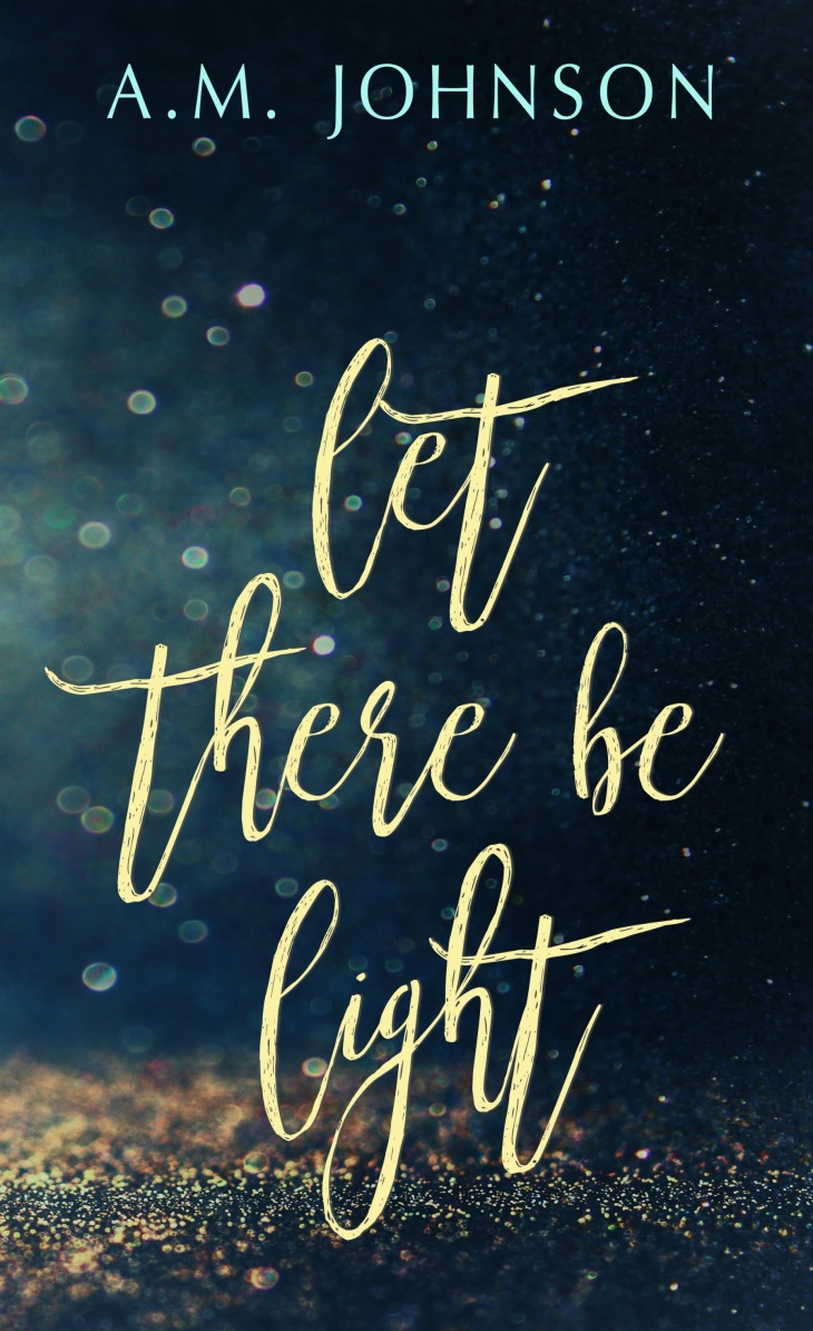 Let There Be Light Ebook Cover