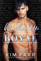 Washed Up Royal Ebook Cover