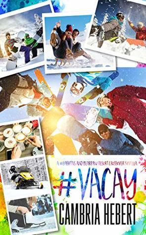 #Vacay